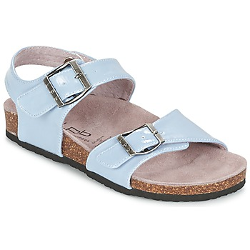 Shoes Girl Sandals LPB Woman J ROSE Blue