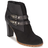 Shoes Women Ankle boots See by Chloé SB23116 Black