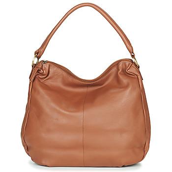 Bags Women Shoulder bags Betty London ERITALA COGNAC