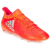 Shoes Men Football shoes adidas Performance X 16.1 FG Orange