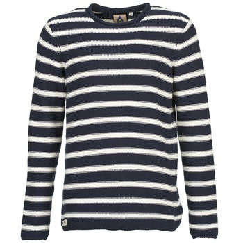 material Men jumpers Gaastra DYOGRAM Marine / White