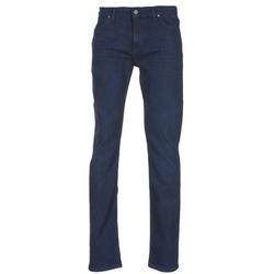material Men slim jeans 7 for all Mankind RONNIE WINTER INTENSE Blue / Dark