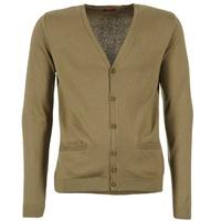 material Men Jackets / Cardigans BOTD EFLOVA Taupe