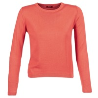 material Women jumpers BOTD ECORTA Coral