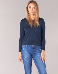 material Women jumpers BOTD ECORTA VEY Marine