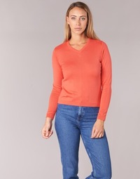 material Women jumpers BOTD ECORTA VEY Coral