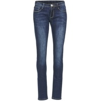 material Women slim jeans Yurban IETOULETTE Blue / Medium