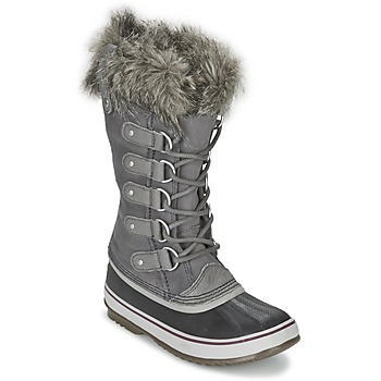 Shoes Women Snow boots Sorel JOAN OF ARCTIC Grey