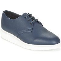 Shoes Derby shoes Dr Martens TORRIANO Marine