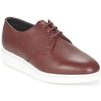 Shoes Derby shoes Dr Martens TORRIANO Red / Cherry