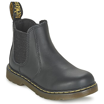 Shoes Children Mid boots Dr Martens SHENZI Black