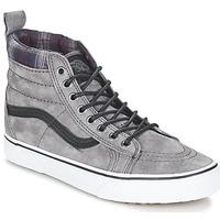 Shoes High top trainers Vans SK8-HI MTE Grey