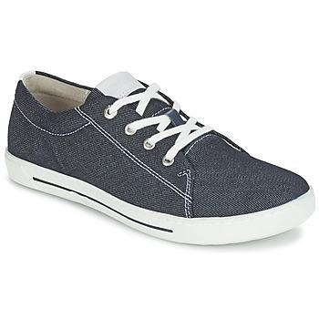 Shoes Children Low top trainers Birkenstock ARRAN KIDS Blue