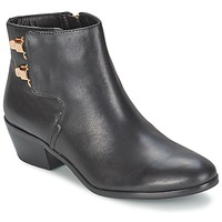 Shoes Women Ankle boots Sam Edelman PETER Black