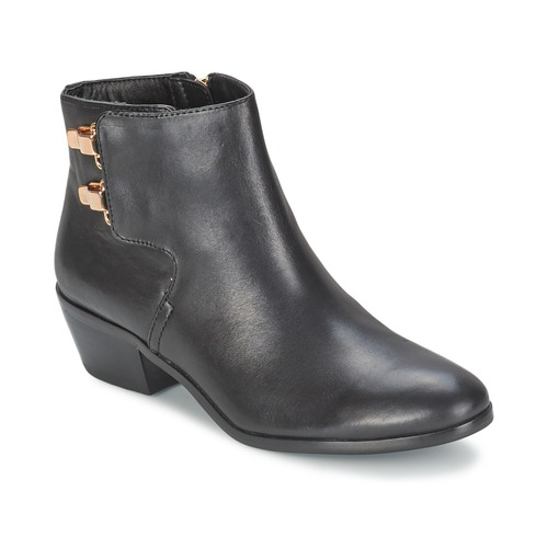 Shoes Women Ankle boots Sam Edelman PETER Black