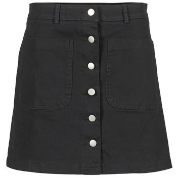 material Women Skirts Betty London ESBADOU Black