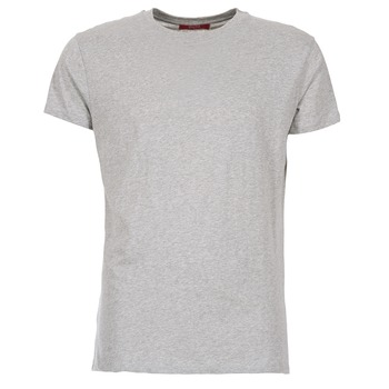 material Men short-sleeved t-shirts BOTD ESTOILA Grey / Mottled