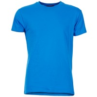 material Men short-sleeved t-shirts BOTD ESTOILA Blue