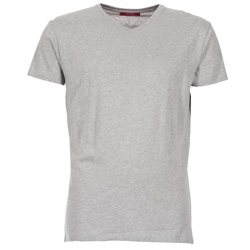 material Men short-sleeved t-shirts BOTD ECALORA Grey
