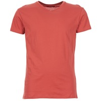 material Men short-sleeved t-shirts BOTD ECALORA Red