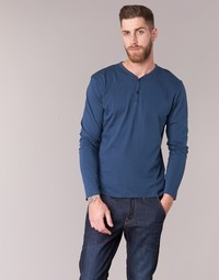 material Men Long sleeved shirts BOTD ETUNAMA Marine