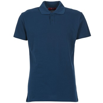 material Men short-sleeved polo shirts BOTD EPOLARO MARINE