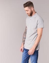 material Men short-sleeved polo shirts BOTD EPOLARO Grey