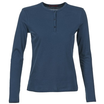 material Women Long sleeved shirts BOTD EBISCOL MARINE