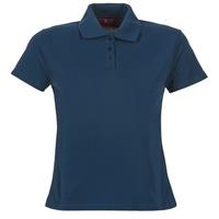 short-sleeved polo shirts BOTD ECLOVERA