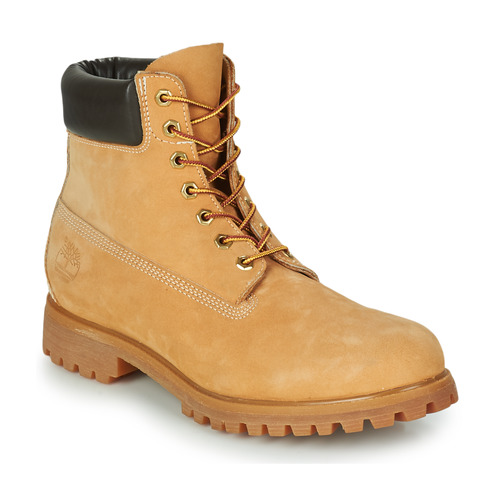 botts timberland