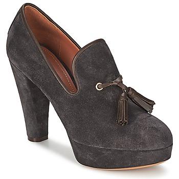 Shoes Women Court shoes Sonia Rykiel 677731 Grey