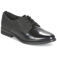 Derby shoes Maruti PAX