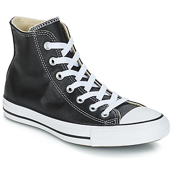 c71bbc80 Shoes High top trainers Converse Chuck Taylor All Star CORE LEATHER HI Black