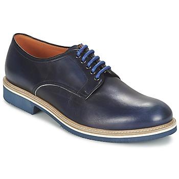 Shoes Men Derby shoes J Wilton  Blue