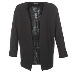 material Women Jackets / Blazers Betty London EBIFA Black