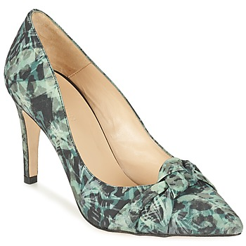 Shoes Women Court shoes Ikks ESCARPIN N?UD Grey