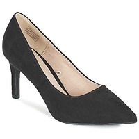 Shoes Women Court shoes Vero Moda VM VANESSA PUMP Black