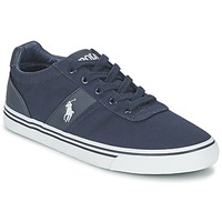 Shoes Men Low top trainers Ralph Lauren HANFORD-NE MARINE