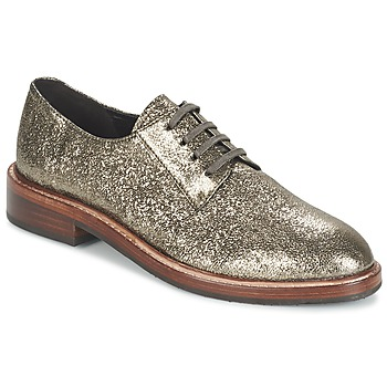 Shoes Women Derby shoes JB Martin 1JOJAC Gold
