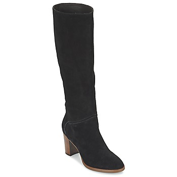 Shoes Women Boots JB Martin XAP Black
