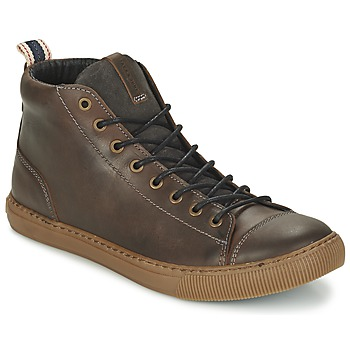 Shoes Men Mid boots Jack & Jones DURAN Brown