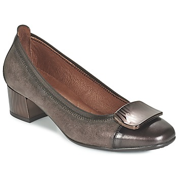 Shoes Women Court shoes Hispanitas ANDREA Brown