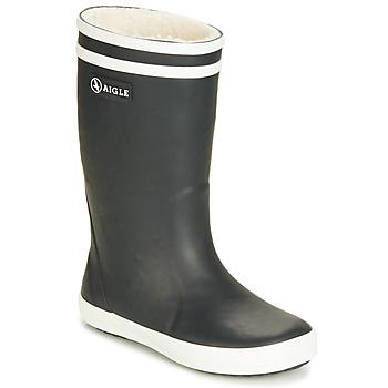Wellington boots Aigle LOLLY POP FUR