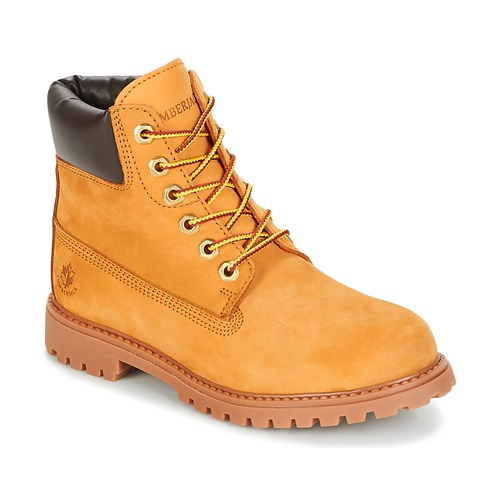 Lumberjack RIVER women's Mid Boots in