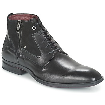 Shoes Men Mid boots Redskins JALTA Black