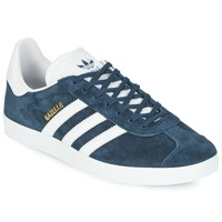 Shoes Low top trainers adidas Originals GAZELLE MARINE