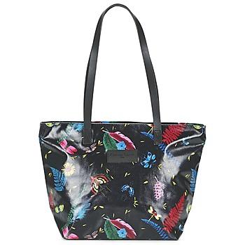 Bags Women Shoulder bags Christian Lacroix FLAMENCO 2 Black