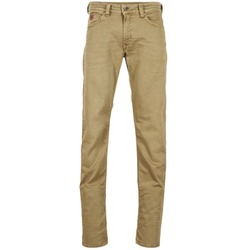 material Men straight jeans Kaporal BROZ Camel