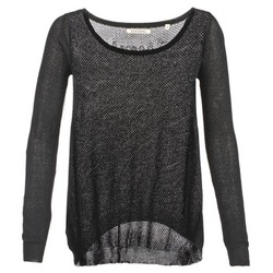 material Women jumpers Kaporal TOPIC Black