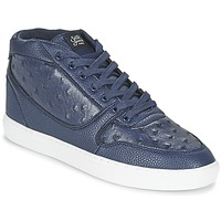 Shoes Men High top trainers Sixth June NATION PEAK Marine
